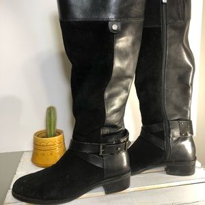 Vince Camuto Jaran Riding Boot